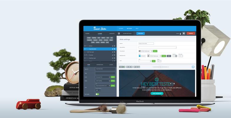Smart Slider 3 - Quality WordPress Slider