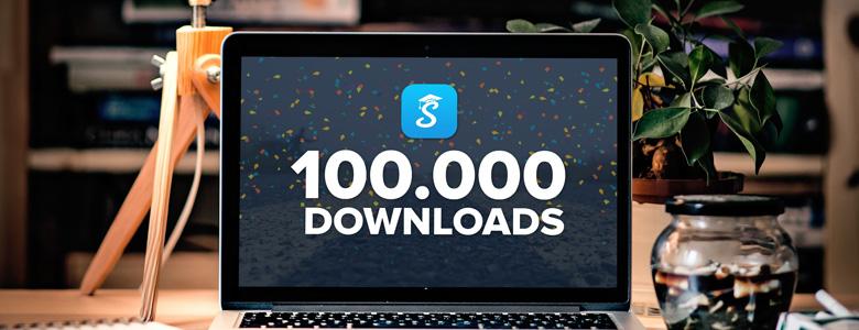 Smart Slider 3 hits 100k downloads