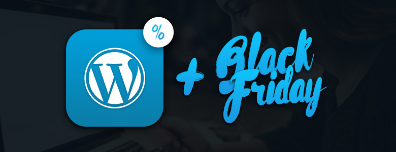 Black Friday WordPress 2016