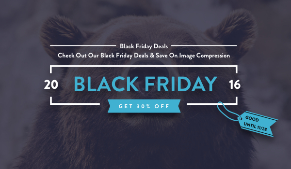 Imagify Black Friday deal