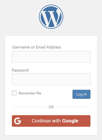 Provider - Google – Nextend Social Login – WordPress Plugin