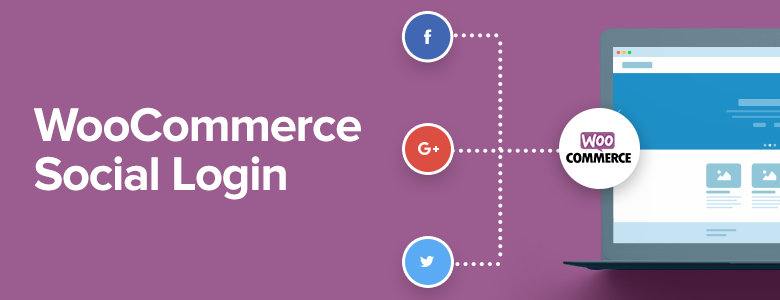 WooCommerce Social Login for WordPress