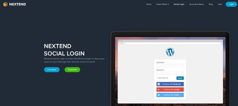 nextend-social-login